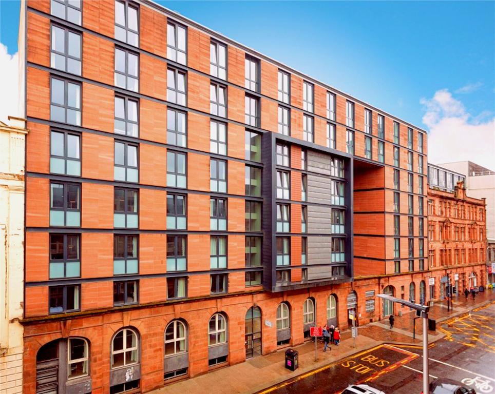 Glasgow-Luxury-Accommodation---Glasgow-Central-Apartments-Oswald-Street---Urban-Stay-1