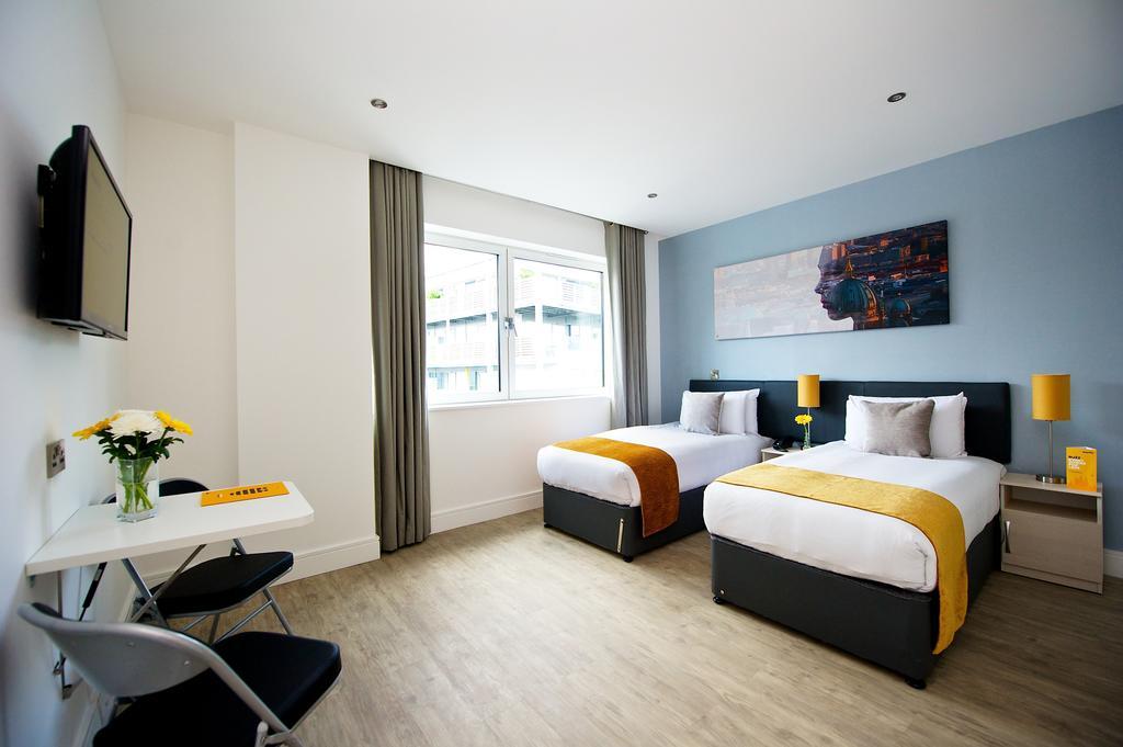 Greenwich-Serviced-Aparthotel---High-Road-Accommodation---Urban-Stay-10