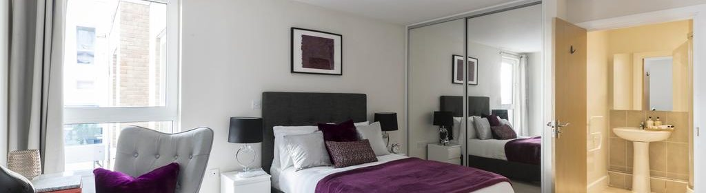 Hammersmith Corporate Apartments - Gooch House Apartments - central London - Urban Stay 7