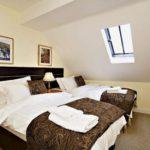 Hebden Bridge Serviced Apartments - Mill Yard Apartments Near Halifax - Urban Stay 20