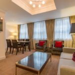 Holborn Self-Catering Apartments - Bloomsbury Way Apartments in Central London - Urban Stay 2