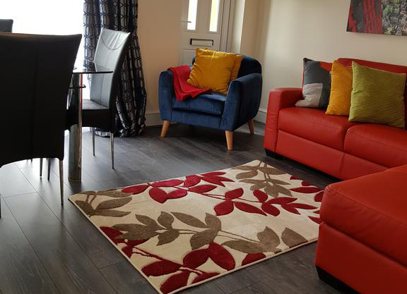 Houghton Regis Serviced Apartments - Brentwood Apartments-Brentwood Close-Urban Stay 19