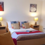 Houghton Regis Serviced Apartments - Brentwood Apartments-Brentwood Close-Urban Stay 9