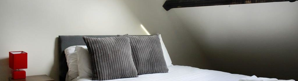 Hull Corporate Apartments -James Reckitt Library Apartments Near Hull New Theatre - Urban Stay 4