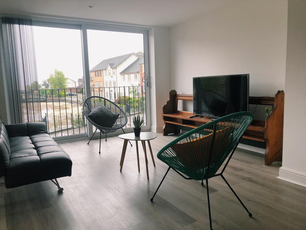 Hull Serviced Accommodation - Winding House Apartments Plimsoll Way - Urban Stay 3