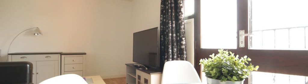 Hull Serviced Apartments - Marina Humber View Apartments - Kingston Street East Yorkshire - Urban Stay 4