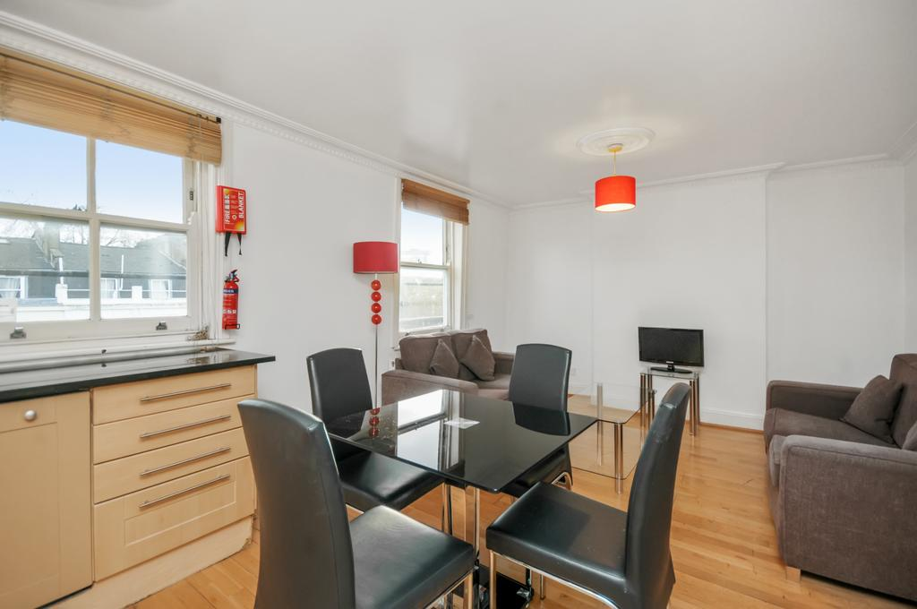 Kensington-Corporate-Apartments---Earls-Court-Apartments---Central-london---Urban-Stay-11