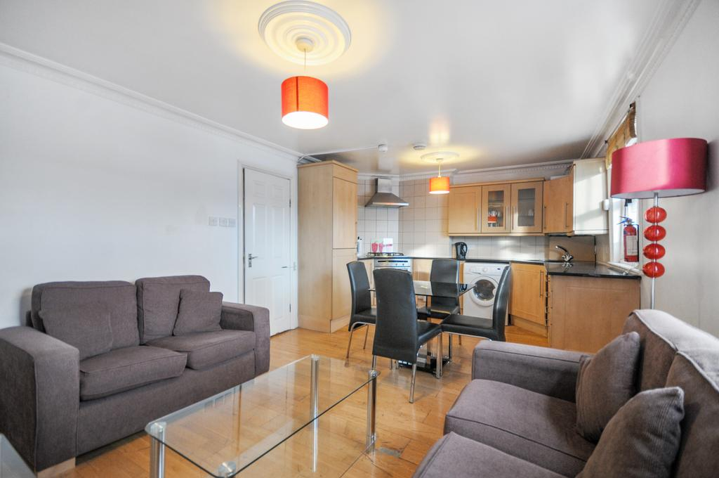 Kensington-Corporate-Apartments---Earls-Court-Apartments---Central-london---Urban-Stay-12