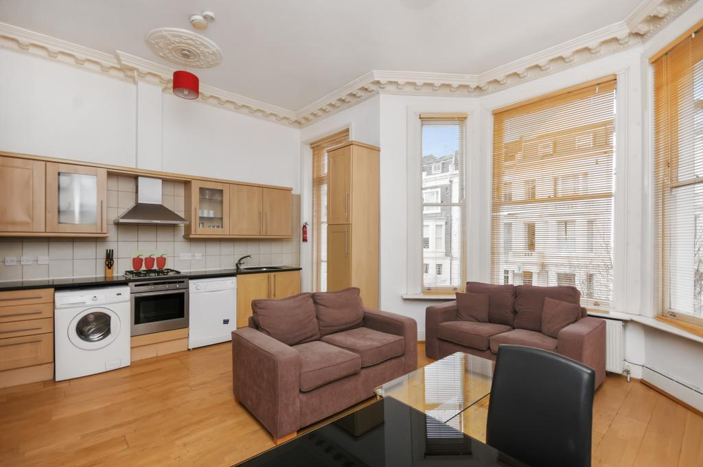 Kensington-Corporate-Apartments---Earls-Court-Apartments---Central-london---Urban-Stay-2