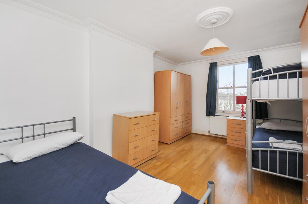 Kensington-Corporate-Apartments---Earls-Court-Apartments---Central-london---Urban-Stay-9