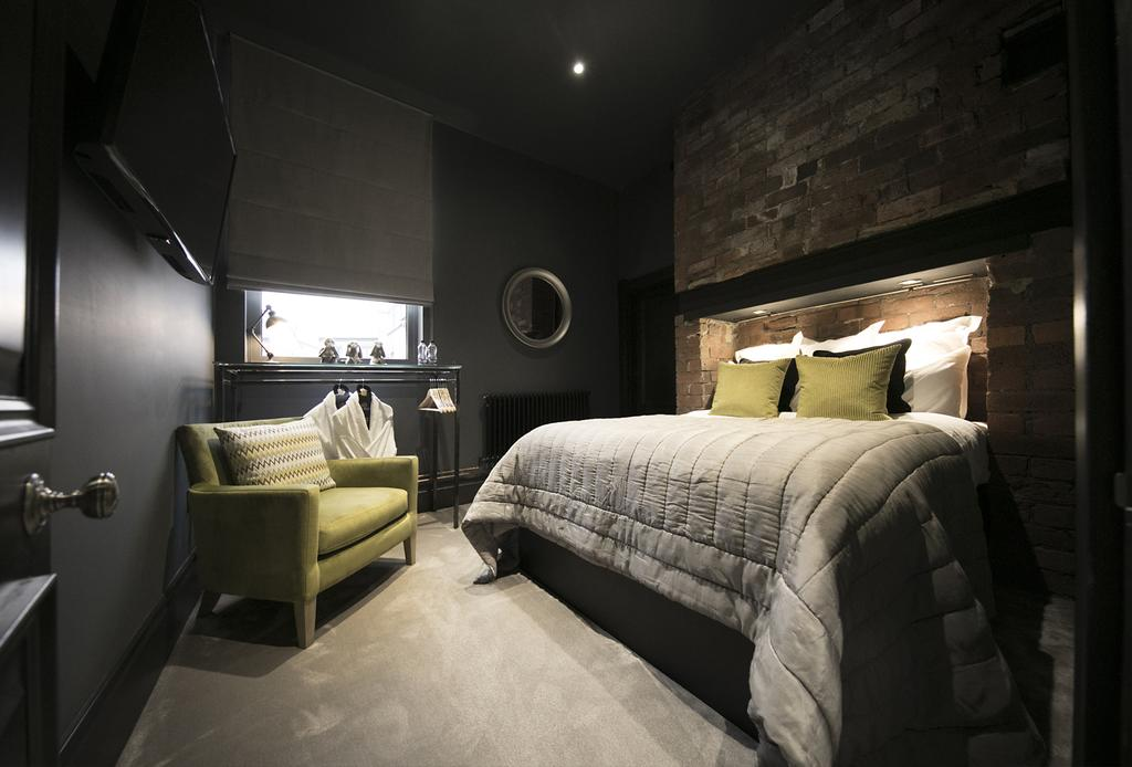 Leeds Accommodation - Serviced Apartments in Church Row - Luxury Apartments in Leeds Arena - Urban Stay 10