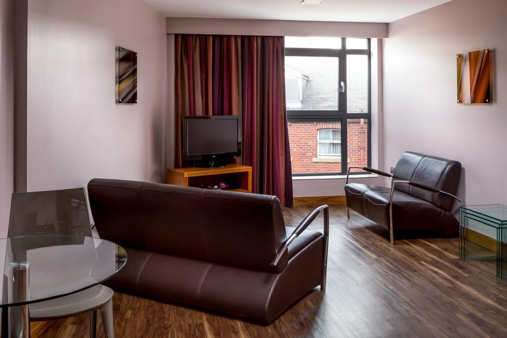 Leeds Corporate Apartments - City Centre Apartments, UK ...
