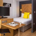 Leeds Luxury Accommodation - Leeds City West Apartments Near Roundhay Park - Urban Stay 7