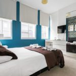 Liverpool Street Corporate Accommodation - City Apartments | Urban Stay