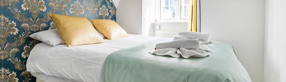 Liverpool Street Corporate Apartments - Street House Apartments - London City - Urban Stay 25