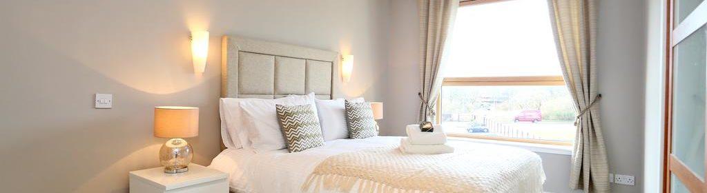 Luxury Accommodation Aberdeen - Burnside Drive Apartments Near Aberdeen Airport - Urban Stay 17