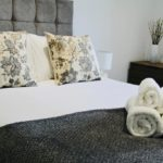 Luxury Accommodation Canary Wharf - Liberty Building Apartments Near Victoria Park - Urban Stay 10