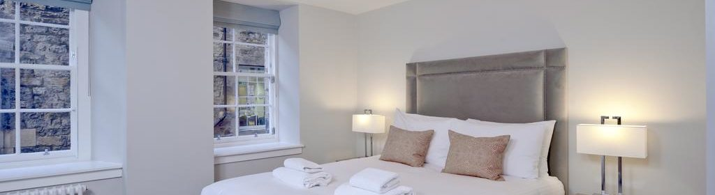 Luxury Accommodation Edinburgh - New Town Apartments- Thistle Street - Urban Stay 15