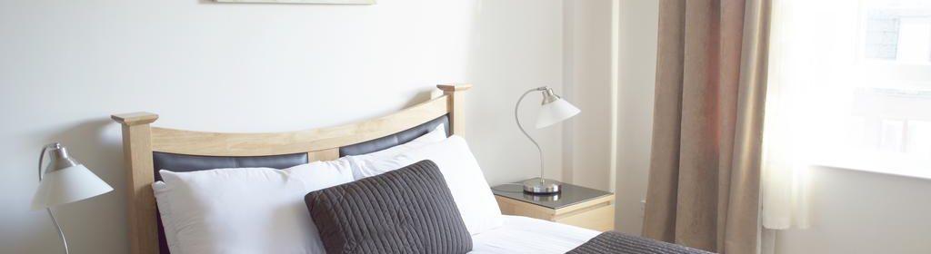 Luxury Accommodation Edinburgh - West Tollcross Apartments Near Grass Market - Urban Stay 14