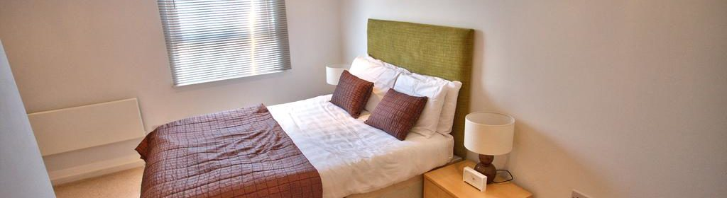 Luxury Accommodation Leeds-East Street Apartments Near Royal Armouries Museum Leeds-Urban Stay 6
