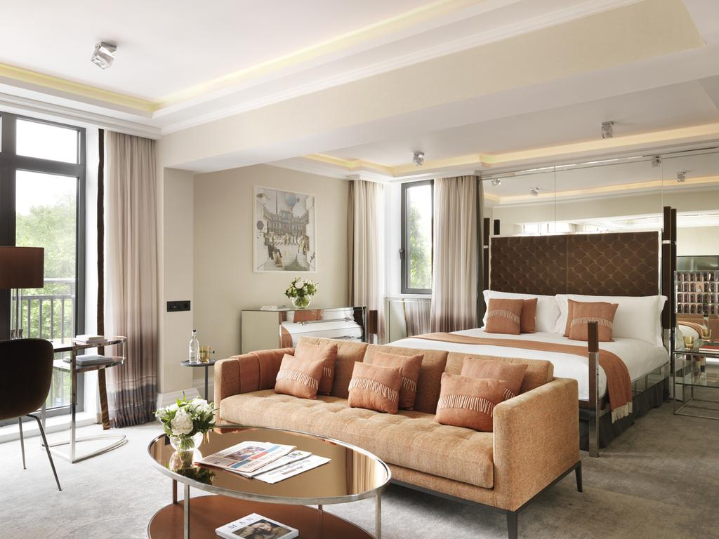 Luxury Accommodation Mayfair - Piccadilly Serviced Apartments Near Buckingham Palace - Urban Stay 4