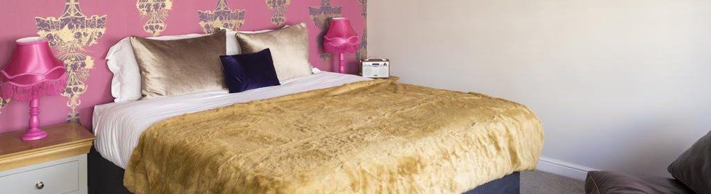 Luxury Apartments Bath - Queen Street Apartments Near The Circus Bath - Urban Stay 3