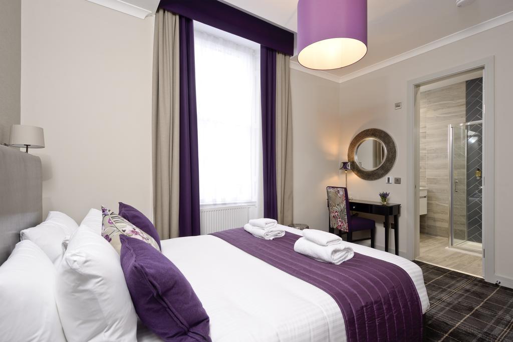 Luxury-Apartments-Edinburgh---Charlotte-Square-Apartments-Near-Royal-Mile---Urban-Stay-12