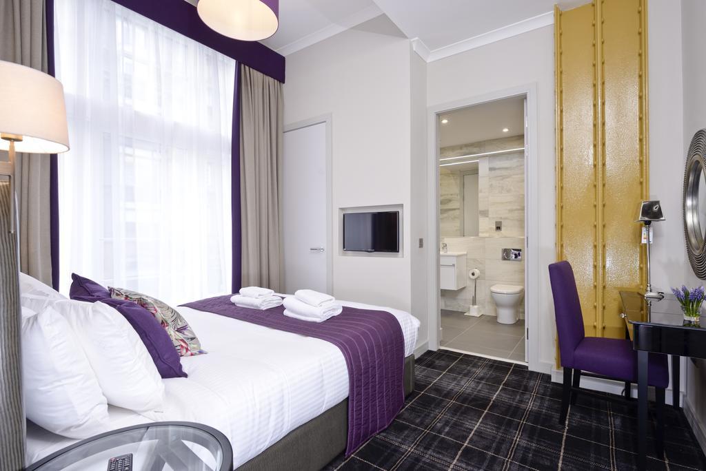 Luxury-Apartments-Edinburgh---Charlotte-Square-Apartments-Near-Royal-Mile---Urban-Stay-5