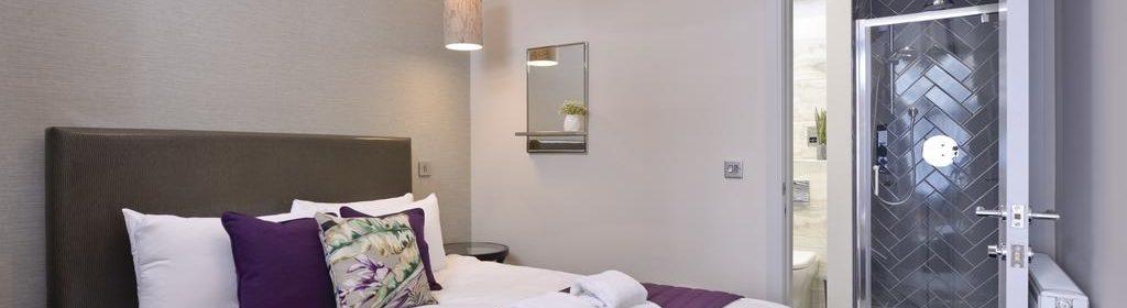 Luxury Apartments Edinburgh - Charlotte Square Apartments Near Royal Mile - Urban Stay 7