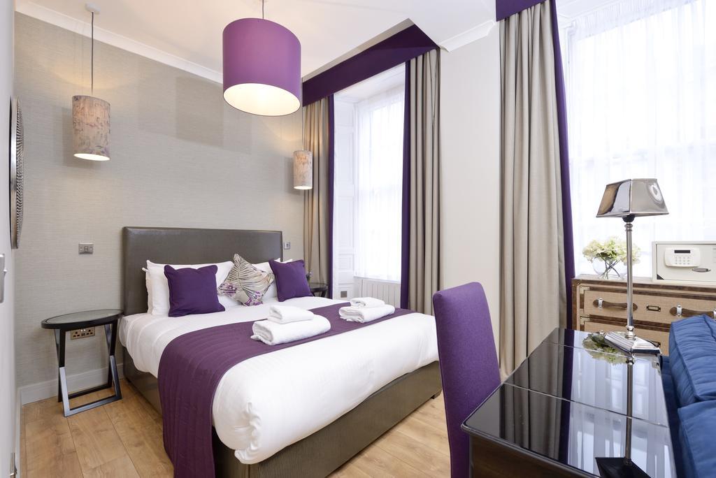 Luxury-Apartments-Edinburgh---Charlotte-Square-Apartments-Near-Royal-Mile---Urban-Stay-9