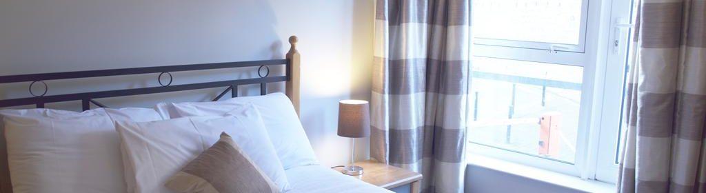 Luxury Apartments Edinburgh - Holyrood Apartments Near The Royal Mile - Urban Stay 17