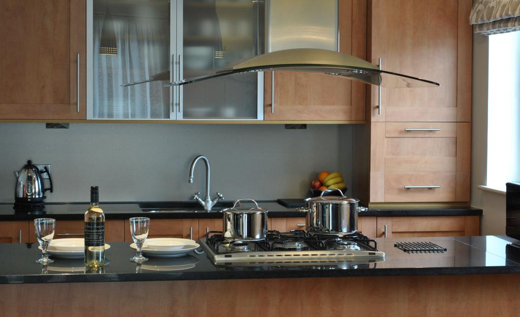 Luxury Serviced Apartments Edinburgh - Holyrood Serviced ...