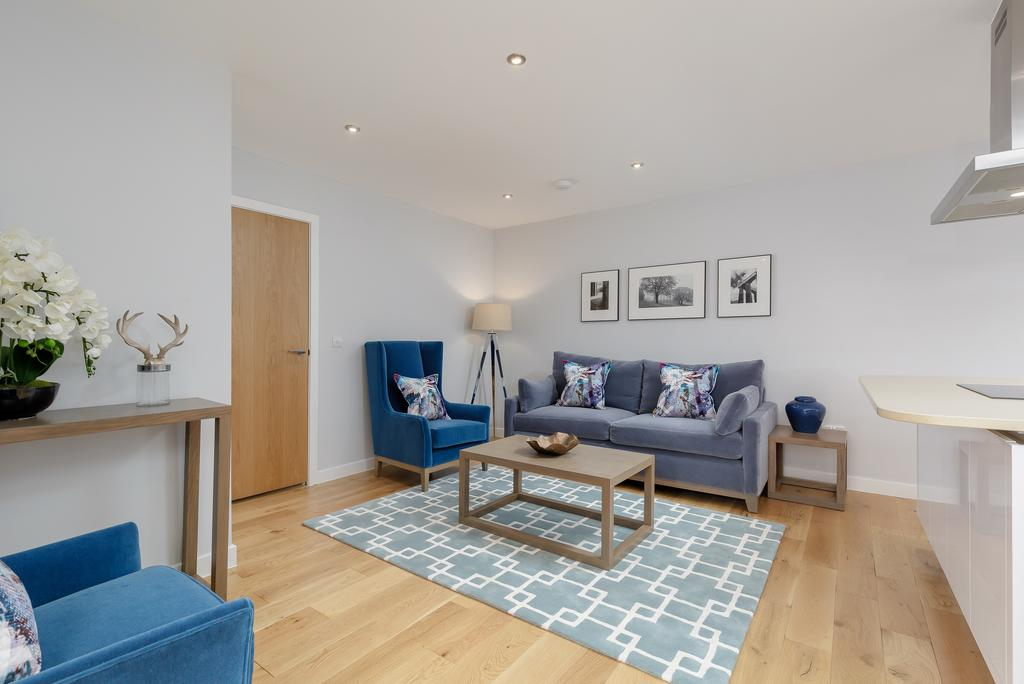 Corporate Apartments Edinburgh - Royal Mile Apartments ...
