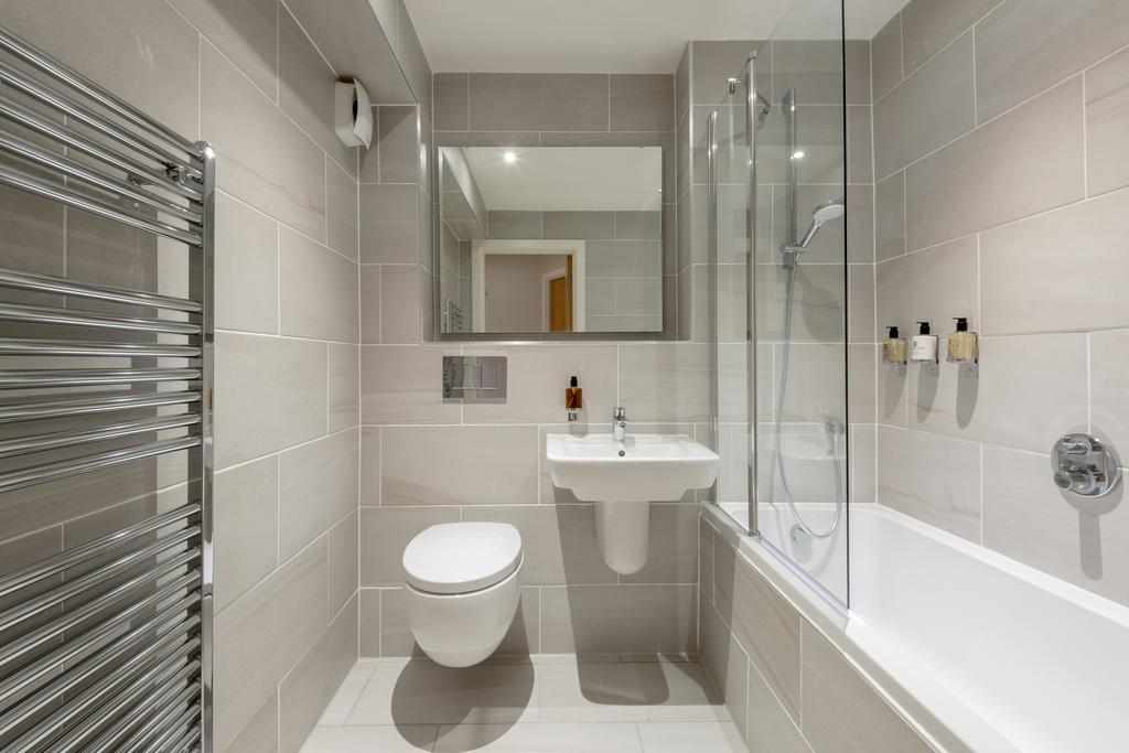 Corporate Apartments Edinburgh - Royal Mile Apartments ...