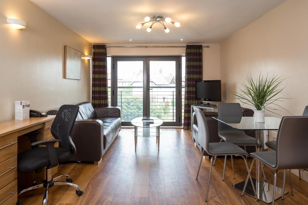 Luxury Corporate Apartments Leeds, UK - Leeds Headingley ...
