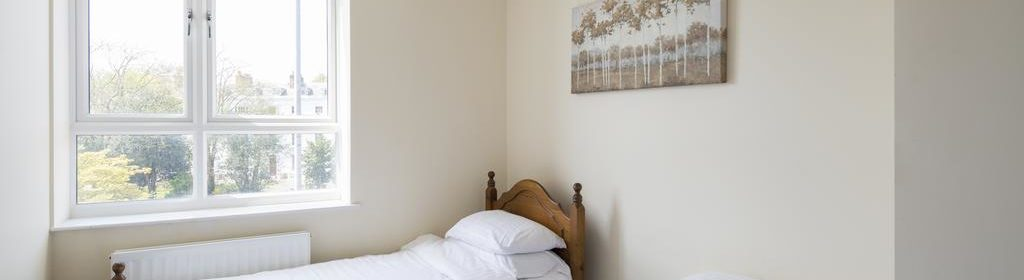 Maidstone Kent Serviced Accommodation-Golden Heights Apartments-London Road-Urban Stay 16