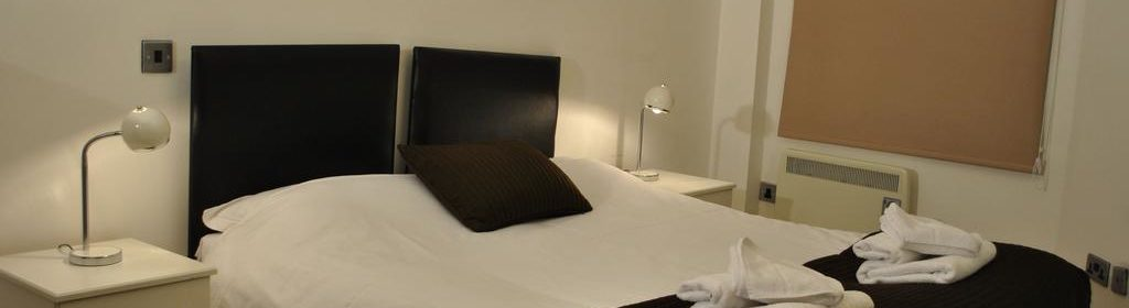 Manchester Corporate Accommodation - City West Apartments Near Manchester Arena - Urban Stay 20