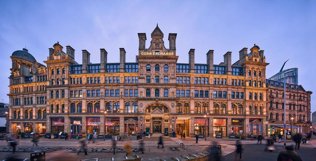 Manchester-Corporate-Apartments---Corn-Exchange-Apartments-Near-The-Opera-House---Urban-Stay-1