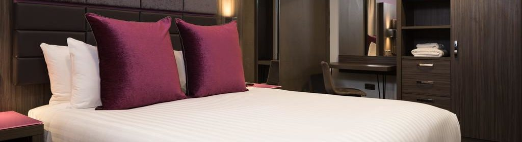 Manchester Corporate Apartments - Corn Exchange Apartments Near The Opera House - Urban Stay 19