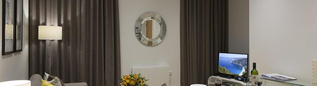 Manchester Serviced Accommodation - Piccadilly Apartments - Urban Stay 11