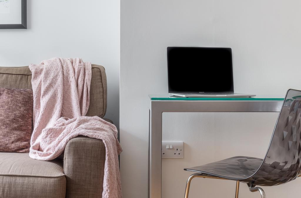 Manchester-Serviced-Accommodation---Piccadilly-Apartments---Urban-Stay-4