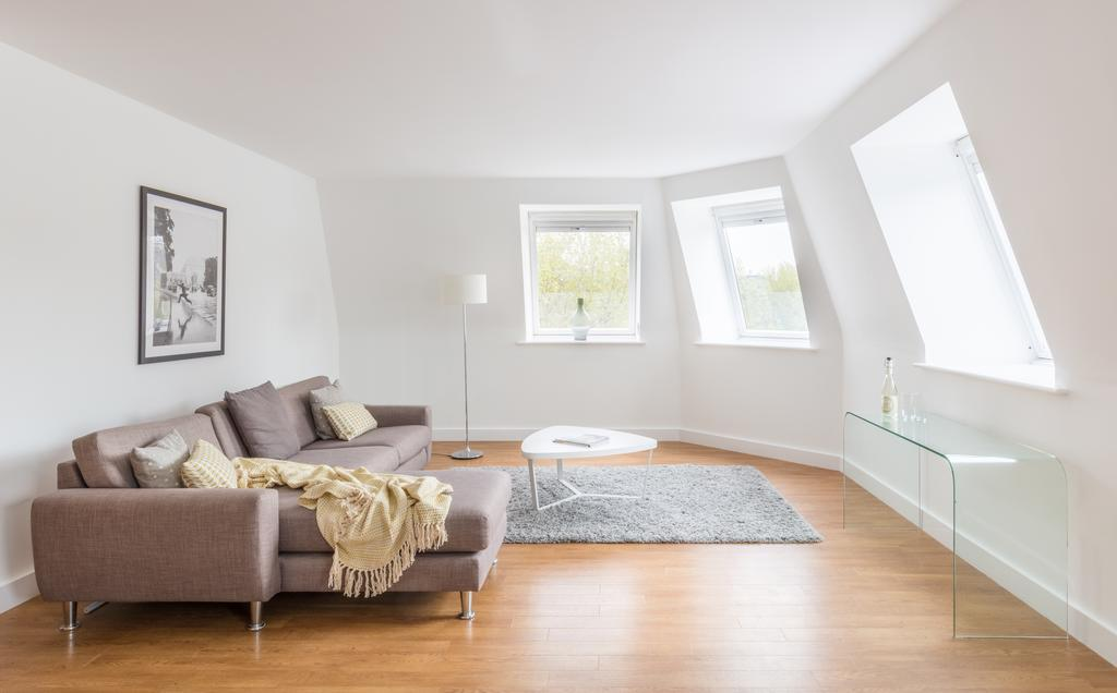 Manchester-Serviced-Accommodation---Piccadilly-Apartments---Urban-Stay-7