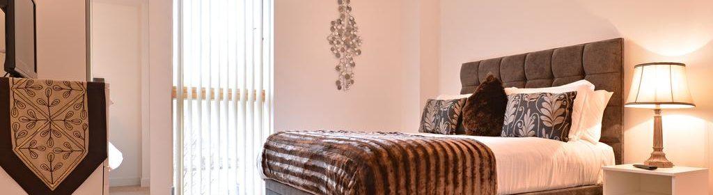 Milton Keynes Corporate Accommodation-Vizion Apartments-Snozone Ski Slopes-Urban Stay 16