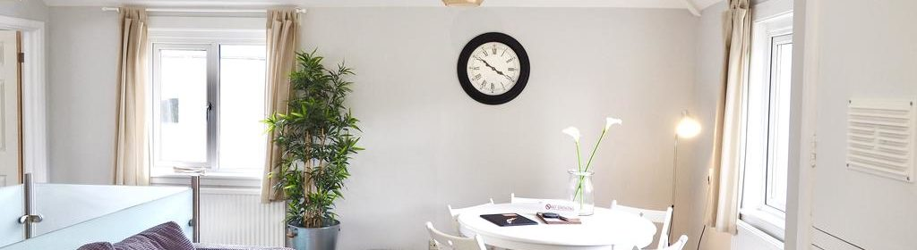 Oxford Corporate Accommodation - Exeter Apartments - Near Oxford University - Urban Stay 9