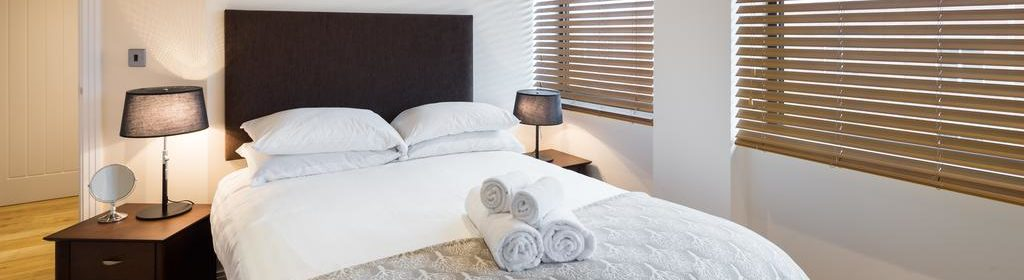Oxford Serviced Accommodation-Morris Apartments-Oxford University-Urban Stay 9