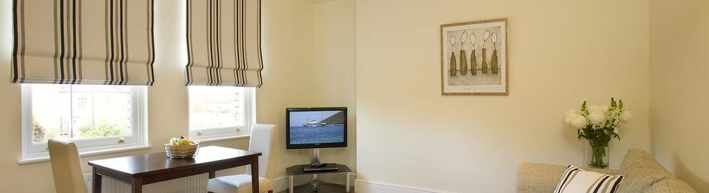 Reading Corporate Accommodation - Castle Crescent Apartments - Urban Stay 11