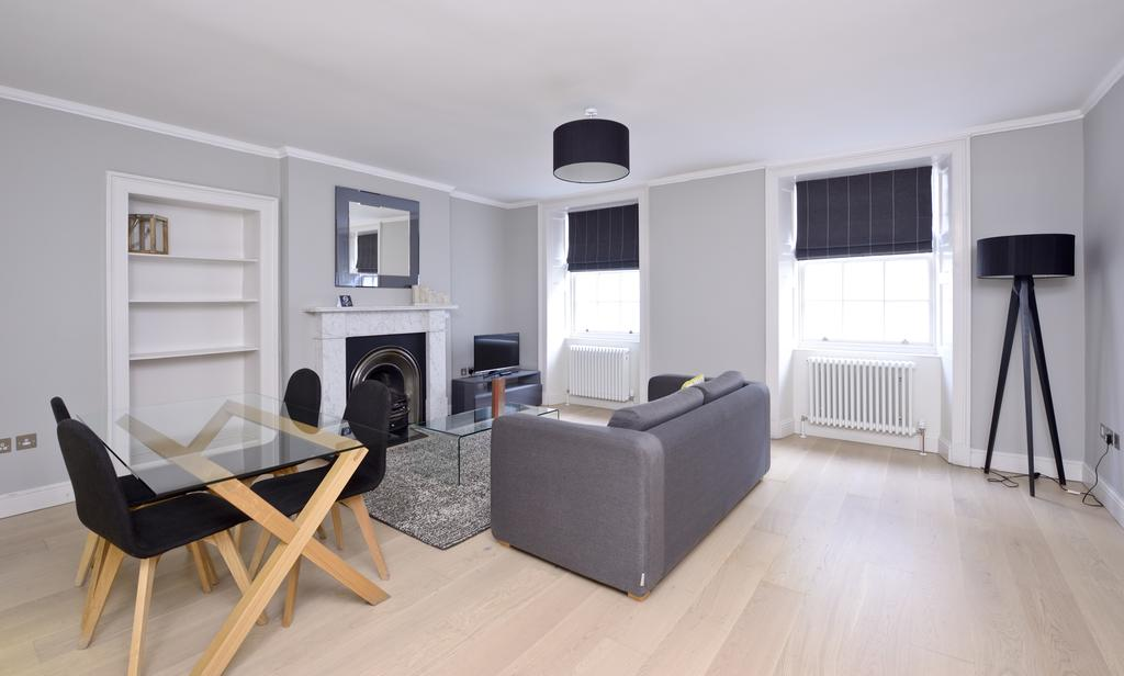 Self-Catering-Accommodation-Edinburgh---Hill-Street-Apartments---Edinburgh-Castle---Urban-Stay-17