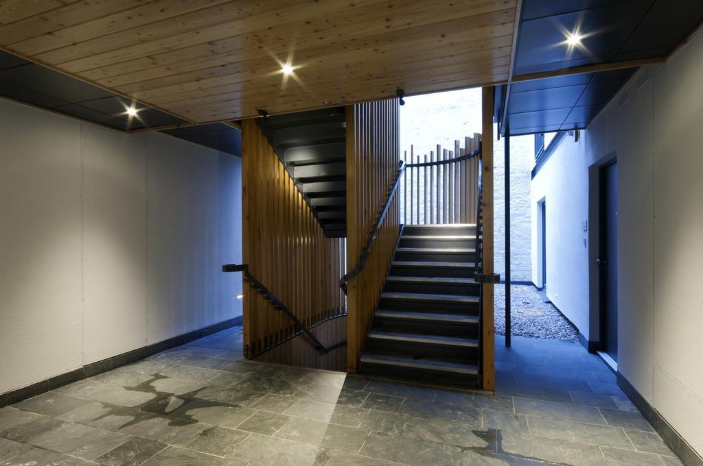 Self--catering-Accommodation-Edinburgh---Malt-House-Apartments---George-Street---Urban-Stay-10