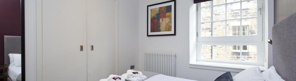 Self- catering Accommodation Edinburgh - Malt House Apartments - George Street - Urban Stay 25