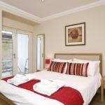 Self-catering Apartments Edinburgh - Thistle Street Apartments Near Murrayfield Stadium - Urban Stay 1